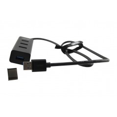 USB 3.0 4-Port Hub (ER-CIA30125C)  USB3.0 HUB