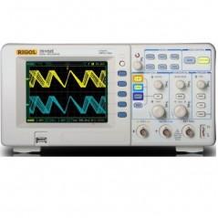 DS1052E 2x50MHz 1GS/S (RIGOL)