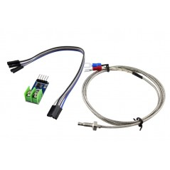 K-Type Thermocouple with Digital Converter 0°C to +1024°C (ER-SPM28130K) MAX6675
