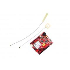 Elecrow SIMduino UNO+SIM808 GPRS/GSM Board (ER-ACM12425E)