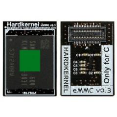 16GB eMMC Module C2 Android Black  (Hardkernel)