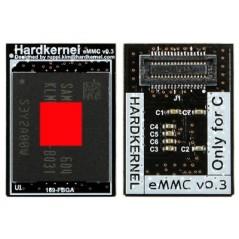 32GB eMMC Module C2 Linux Black (Hardkernel) G145622510341