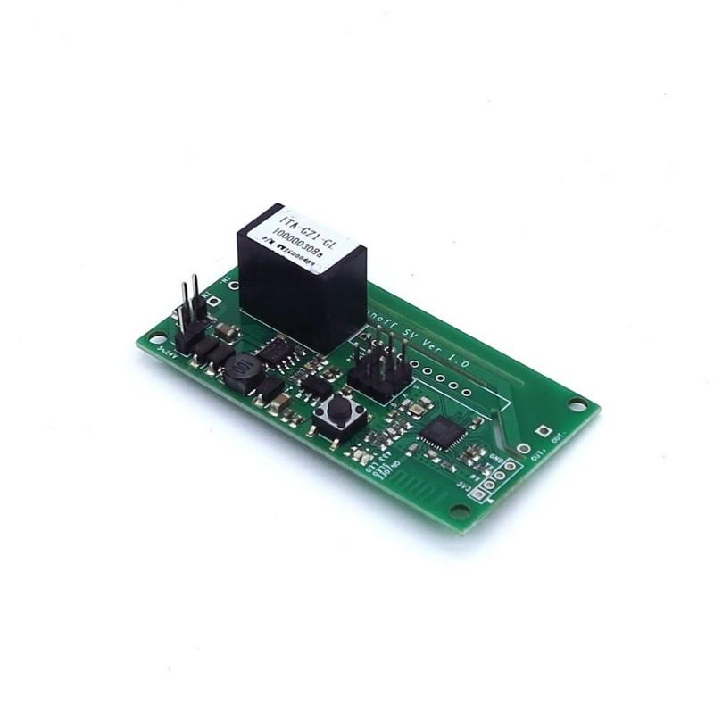 Sonoff SV Safe Voltage WiFi Wireless Switch Smart Home Module Support Secondary Development (IM160220004)
