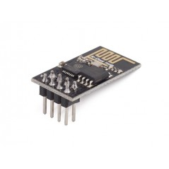 WiFi Serial Transceiver Module w/ ESP8266 - 1MB Flash (Seeed 317060016)