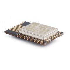 ESP8266 based WiFi module - SPI supported (Seeed 317060015)