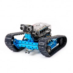 mBot Ranger-Transformable STEM Educational Robot Kit (Makeblock 90092)