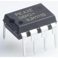 PICAXE-08M2 (PICAXE-08M2+) DIP8