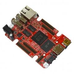 A20-OLinuXino-LIME2-eMMC (Olimex)  A20 DUAL CORE CORTEX-A7 1GB RAM 4GB EMMC MLC/SLC FLASH