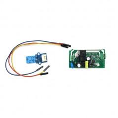 RFM69 Shield (ER-ACS15238R) RFM69HCW unlicensed inexpensive