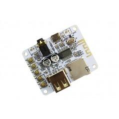 Bluetooth Audio Receiver Decoding Player (ER-CCB25011M)