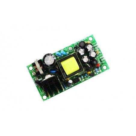 5V/12V Fully isolated Switch Power Supply (ER-PSC17500S)