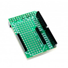 Slice of pi (K000) add on for Raspberry PI