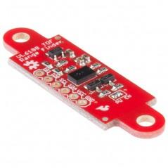 SparkFun ToF Range Finder Sensor - VL6180 (Sparkfun SEN-12785)