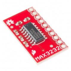SparkFun Transceiver Breakout - MAX3232 (Sparkfun BOB-11189)