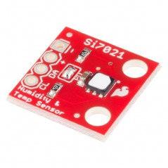 SparkFun Humidity and Temperature Sensor Breakout - Si7021 (Sparkfun SEN-13763)