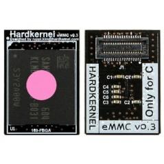 64GB eMMC Module C1 Linux (Hardkernel) for ODROID-C1