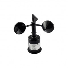 Anemometer Crowtail (ER-CT010369A)  5V, cable 2,5m IP45 -40 ℃ ~ 50 ℃ humidity ≤100% RH