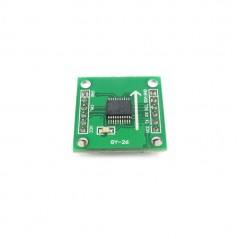 Low-Cost Digital Compass Module (Itead IM120712009) UART, IIC with external controler like Arduino, IFLAT32
