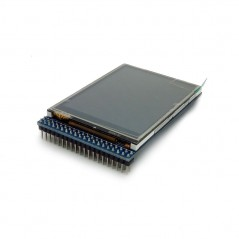 """ITDB02-2.8 V2.0 2.8"""" TFT LCD  65K color 320x240, controller ILI9341 (Itead IM160418004)"""