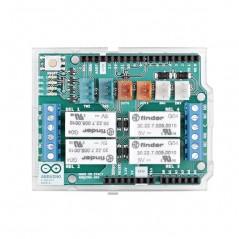 Arduino 4 Relays Shield (A000110)