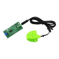 Easy Pulse mikro (ER-CDE17527M)  incl. Transmittance PPG pulse sensor