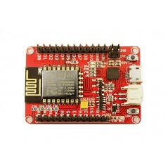 ESP8266 IOT Board (ER-DPO82666E) All-in-one ESP8266 WiFi development board  USB, battery charging