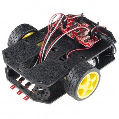 SparkFun RedBot Basic Kit (Sparkfun ROB-13166)