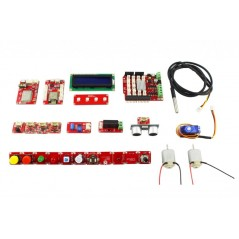 Deluxe Kit for Arduino Crowtail (ER-CT0177KIT)