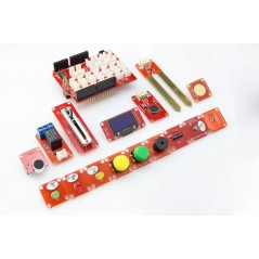 Starter Kit for Arduino Crowtail (ER-CT0026Kit)