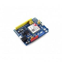 GSM/GPRS/GPS Shield (B) Waveshare Arduino Shield Based on SIM808