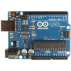 Arduino Uno R3 - ORIGINAL ARDUINO (A000066) ATmega328