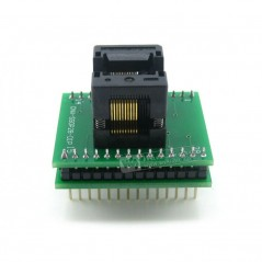 SSOP20 TO DIP20 (A), Programmer Adapter (Enplas/Waveshare)