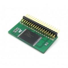 NorFlash Board (B) (Waveshare) 128M Bit NorFlash module