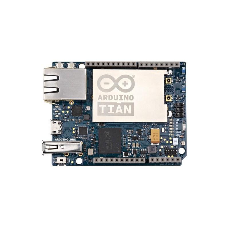 Arduino tian a linux bit atheros ar atmel