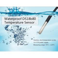 Sonoff Sensor-DS18B20 (Itead IM160712003) temperature sensor for Sonoff board