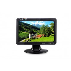 10.1 Inch Portable HD Display (ER-RPD10125L) general use for Raspberry Pi , ..