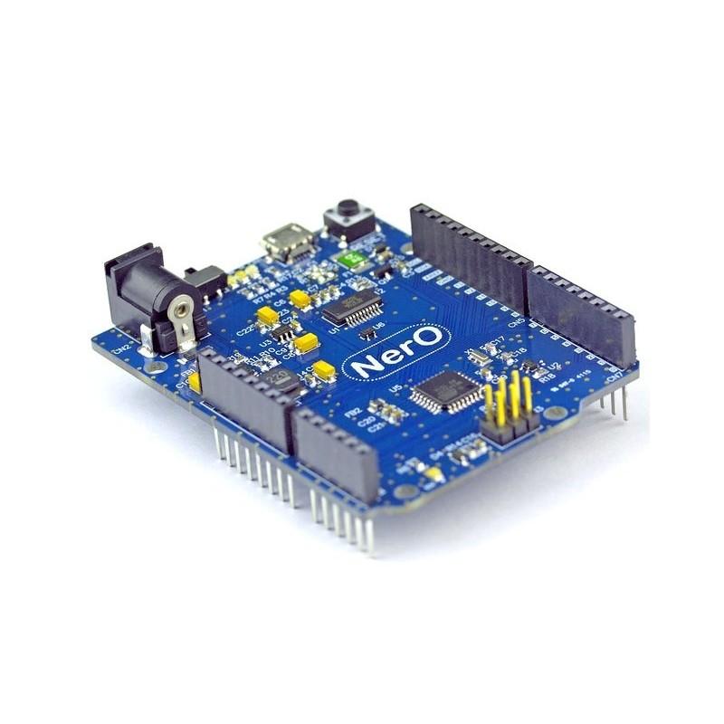 Nero lp ftdi arduino uno compatible board atmega