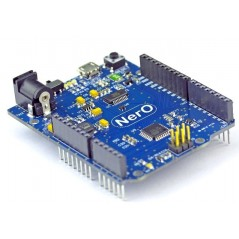 Nero-SP1 (FTDI) Arduino UNO compatible board ATMEGA328,FTDI FT231X USB-UART