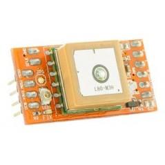 MICROSTACK  MICROSTACK GPS  ADD-ON BOARD, L80 GPS, RASPBERRY PI