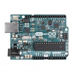 Arduino Uno WiFi (A000133)   ATmega328P + ESP8266 WiFi Modul