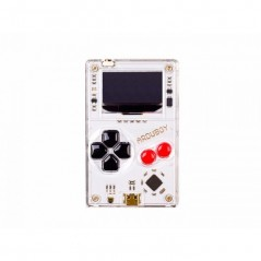 Arduboy - Open Source Card-Sized Gaming Board ( Arduboy 114060001) ATmega32u4