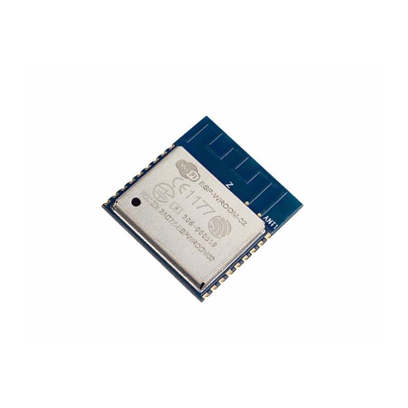 Wio Core (Seeed 113990234) ESP8266, Flash 4Mbyte, TCP/IP stacks, 10bit ADC,  HSPI/UART/PWM/I2C/I2S
