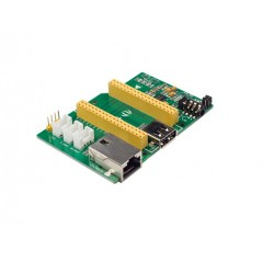 Breakout for LinkIt Smart 7688 v2.0 (Seeed 103100022)