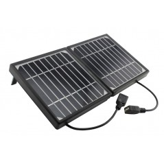 Foldable Solar Panel- 5W 5V (ER-PSG05051E)