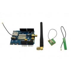 A7 GPRS+GSM+GPS Arduino Shield (ER-ACS33042S) Quad-Band(850/900/1800/1900)
