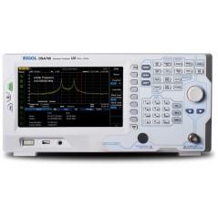 DSA705 (Rigol)  Spectrum Analyzer 9 kHz to 500 MHz