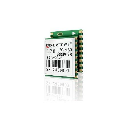 Quectel l70 l70b-m39