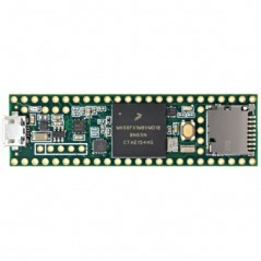 Teensy 3.6 (PJRC) 32 bit 180MHz ARM Cortex-M4 processor, 3.3V