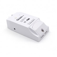 Sonoff Pow (Itead) WiFi Switch With Power Consumption Measurement (Itead IM160810001)