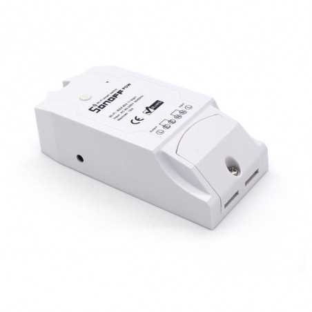 Sonoff Pow WiFi Switch With Power Consumption Measurement (Itead  IM160810001)